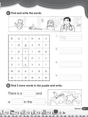 Oxford Phonics World 5 Workbook_011