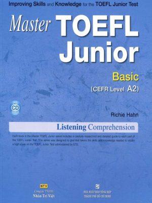 Toefl Junior 17q_006