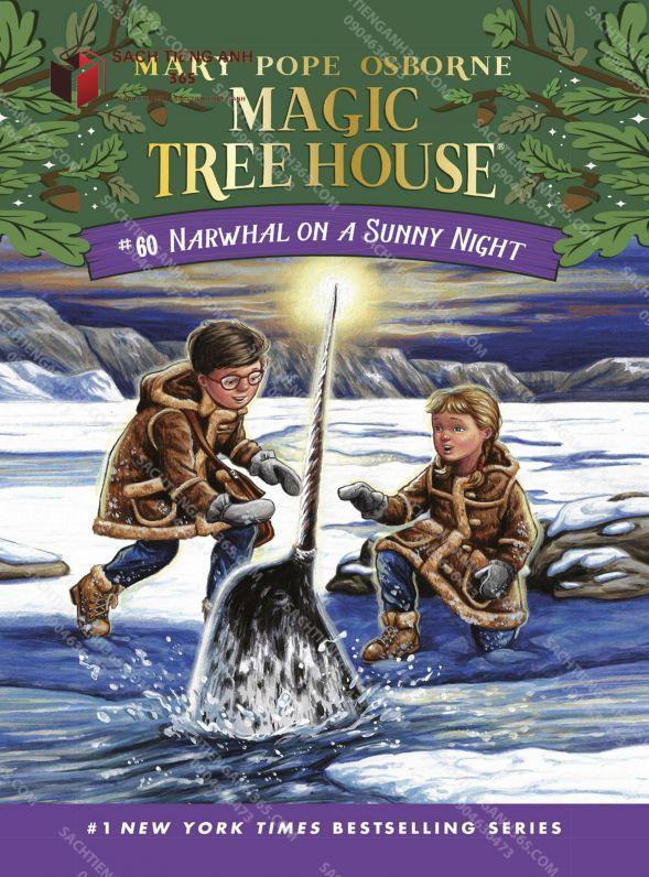 Magic Tree House(55 61) (6)