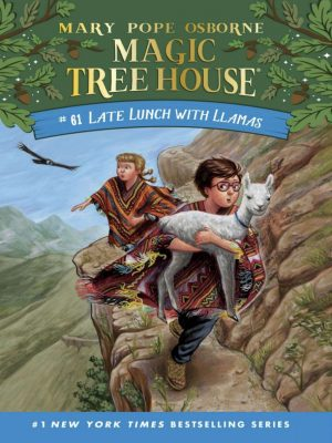 Magic Tree House(55 61) (7)