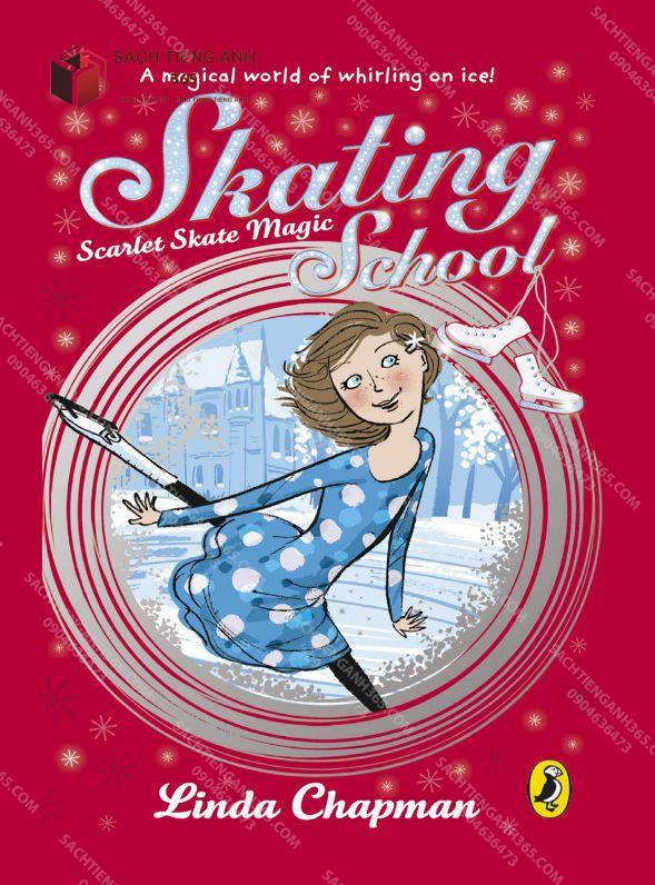 Scarlet Skate Magic