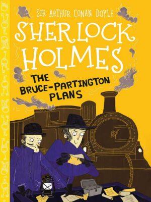 The Bruce  Partington Plans
