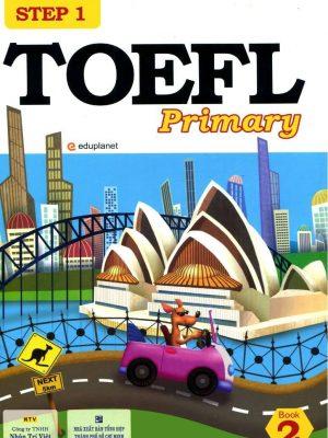 Toefl primary Step 1 Book 2 (1)