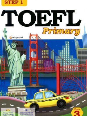 Toefl primary Step 1 Book 3 (1)