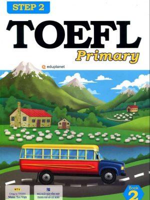 Toefl primary Step 2 Book 2 (1)