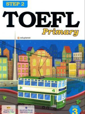 Toefl primary Step 2 Book 3 (1)