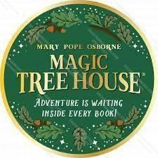 Magic Tree House Full