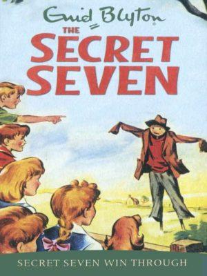 Secret Seven (1)
