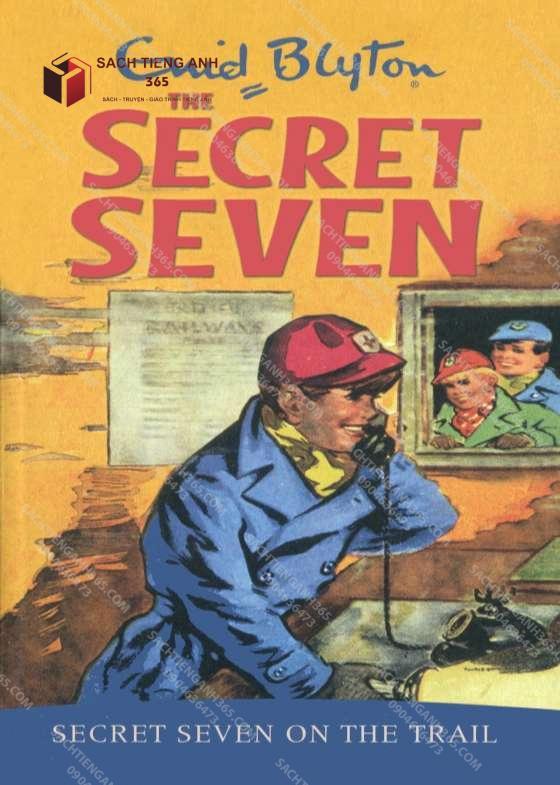 Secret Seven (2)