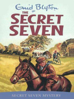 Secret Seven (4)