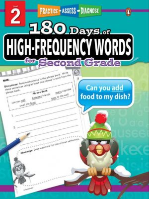 180 Day High Frequency Words 2