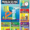 180 Day Problem Solving Full Cover 01