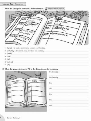 Family and Friends 5 Workbook 2nd full_004