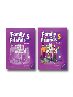 Family-and-friends-level-5