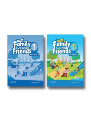family-and-friends-1-class-book-workbook-2nd-edition