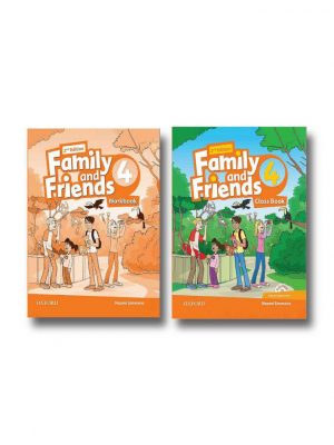 family-and-friends-4-class-book-workbook-2nd-edition