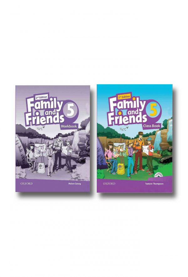 family-and-friends-5-class-book-workbook-2nd-edition