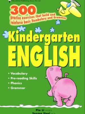300 K ENGLISH
