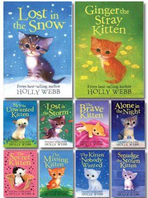 Kitten Full Cover