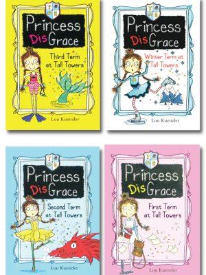 Princess All Cover