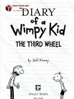The Third Wheel (1)