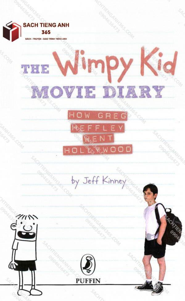 Movie Diary (3)