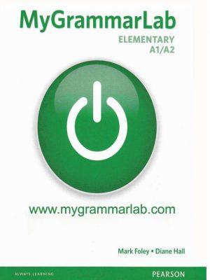My Grammar Lab A1 A2