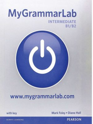 My Grammar Lab B1 B2