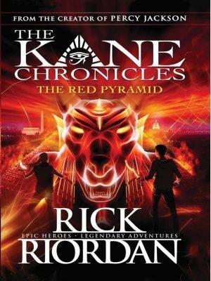 Rich Jodan The Kane Chronicles (1)