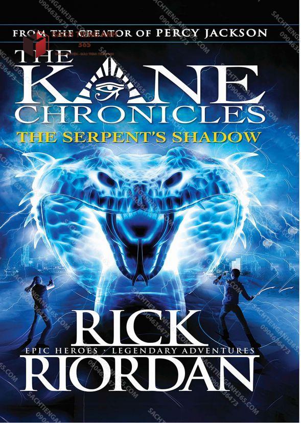 Rich Jodan The Kane Chronicles (2)
