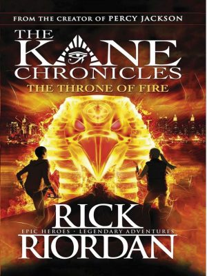 Rich Jodan The Kane Chronicles (3)