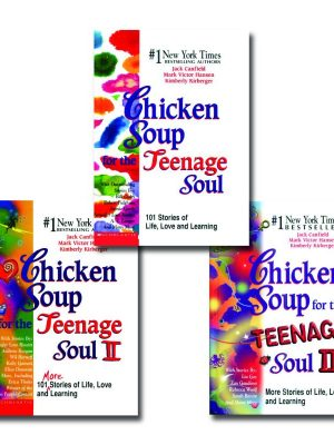 Chicken Soup All Cover 01