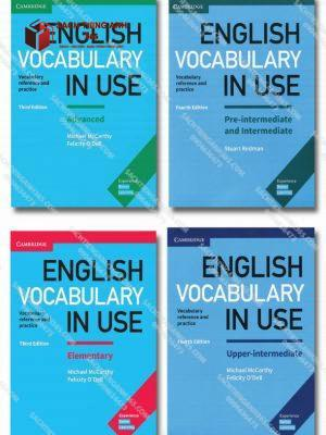 English Vocabulary In Use 01