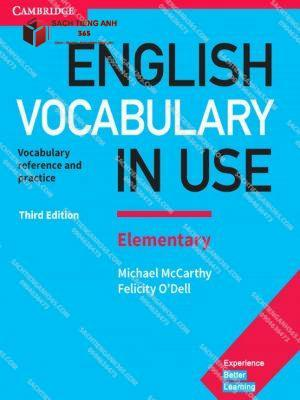 English Vocabulary In Use In Elementary